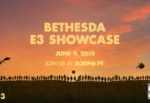 Vê aqui a conferência da Bethesda na E3 2019