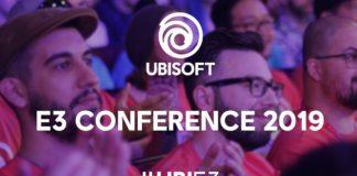 Vê aqui a conferência da Ubisoft na E3 2019