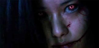 3º trailer de Tokyo Ghoul S