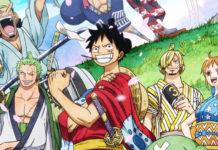 Adições ao elenco de One Piece