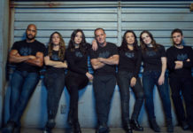 Agents of SHIELD termina na 7ª temporada