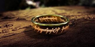 Amazon está a produzir jogo de Lord of the Rings