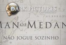 Anúncio do Multiplayer de The Dark Pictures: Man of Medan