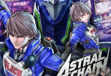 Astral Chain ocupa 9.6 GB