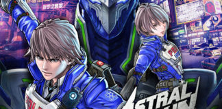 Astral Chain ocupa 9.6 GB