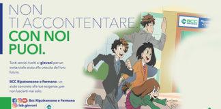 Banco italiano utiliza personagens de My Hero Academia