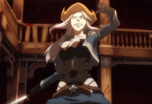 Cannon Busters na Netflix em Agosto