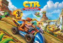 Crash Team Racing Nitro-Fueled - Análise