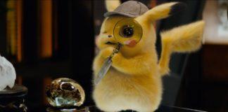Detective Pikachu é o filme mais lucrativo baseado num videojogo