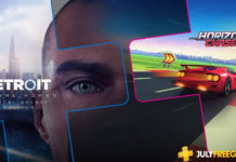 Detroit: Become Human substitui PES 2019 nas ofertas Playstation Plus de Julho 2019