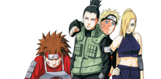 Devir vai lançar Naruto 32