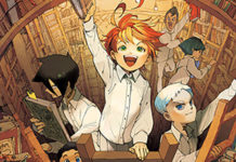 Devir lança The Promised Neverland 2