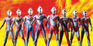Diretor da Ultraman, Takeshi Yagi, e o produtor William Winckler anunciam parceria