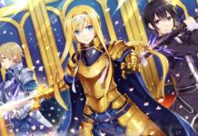 Diretor de Sword Art Online: Alicization revelou preocupações com o elenco