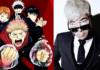 Entrevista Exclusiva ao tradutor do mangá Jujutsu Kaisen