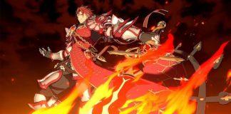 Granblue Fantasy: Versus mostra Percival