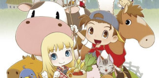 Harvest Moon: Friends of Mineral Town com remake para Nintendo Switch