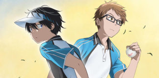 Hoshiai no Sora vai ter 12 episódios