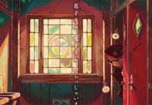 Imagem promocional de Jibaku Shounen Hanako-kun