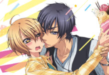 Love Stage!! vai ter filme live-action