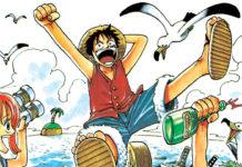 Mais detalhes sobre a série live-actio de One Piece por Hollywood