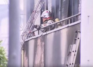 Mais detalhes sobre o ataque ao estúdio Kyoto Animation que provocou 33 mortos