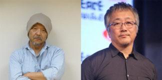 Mamoru Oshii, Katsuhiro Otomo e Takashi Nakamura foram convidados para entrar para a Motion Picture Academy