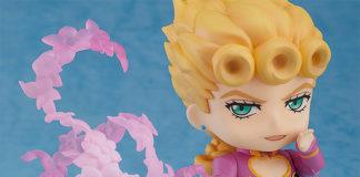 Nendoroid Giorno Giovanna