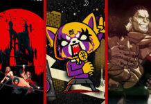 Netflix vai exibir documentário sobre anime