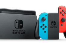 Nintendo anuncia nova versão da Nintendo Switch