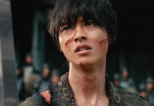 Novo trailer internacional do filme live-action de Kingdom