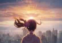 Novos trailers de Tenki no Ko