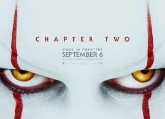 Póster de IT: Chapter Two