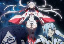 Phantasy Star Online 2: Episode Oracle estreia em Outubro