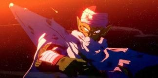 Piccolo em Dragon Ball Z: Kakarot
