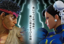 Polícia japonesa está a utilizar Street Fighter para recrutar novos polícias