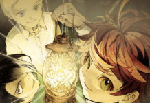 Produtor de The Promised Neverland revela como surgiu a série anime