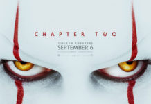 Póster de IT: Chapter Two