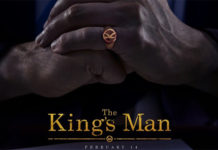 Póster de The King's Man