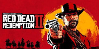 Red Dead Redemption 2 no Spotify