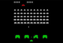 Space Invaders vai ter filme