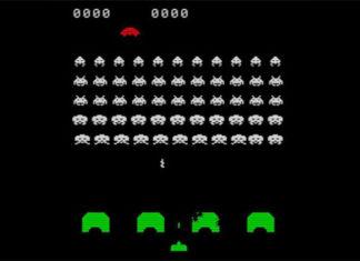 Space Invaders vai ter filme