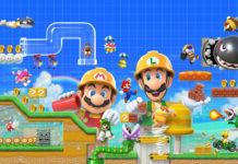 Super Mario Maker 2 vendeu mais de 2 milhões de cópias em 3 dias