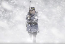 Teaser trailer e Poster de Golden Kamuy 3