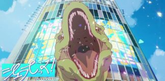 "Toei Animation produz curta anime ""Jurassic!"""