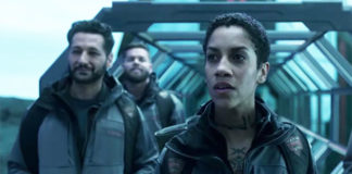 Trailer Comic-Con de The Expanse 4