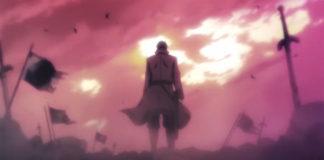 Trailer da 2ª parte de Fairy Gone