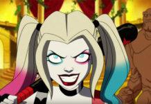 Trailer da série animada de Harley Quinn