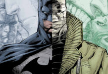 Trailer de Batman: Hush