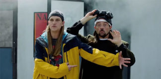 Trailer de Jay and Silent Bob Reboot